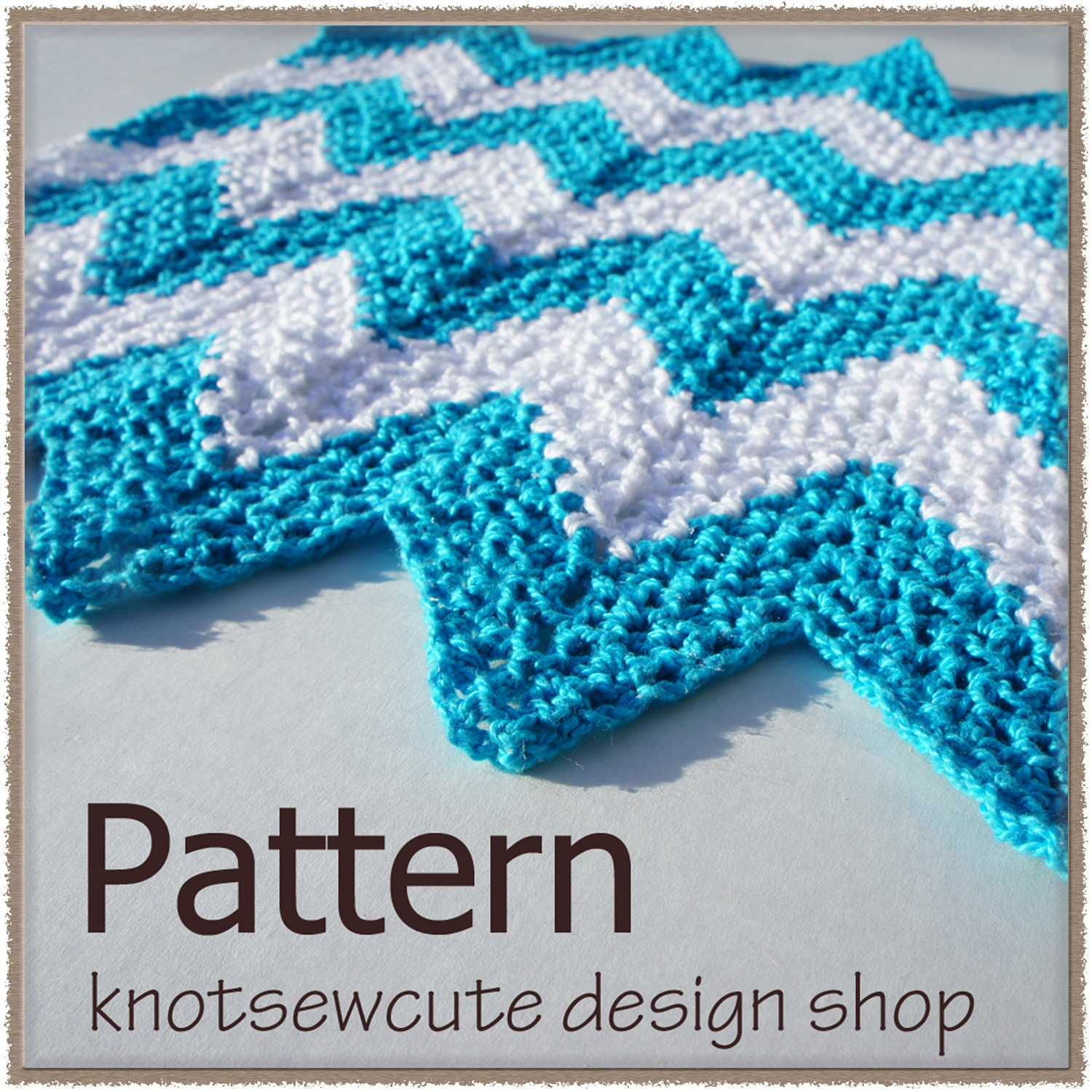 Crochet Patterns Chevron : 301 Moved Permanently