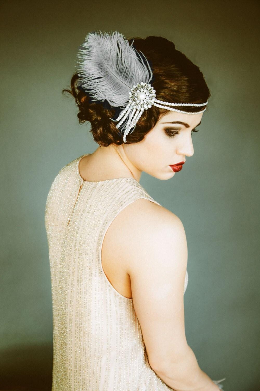Roaring 20s Hair Accessories | newhairstylesformen2014.com