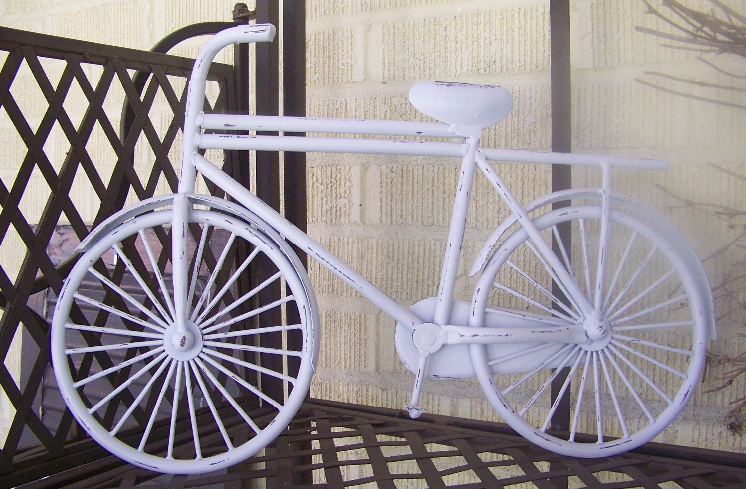 Metal Bicycle Wall Art Images Pictures Becuo