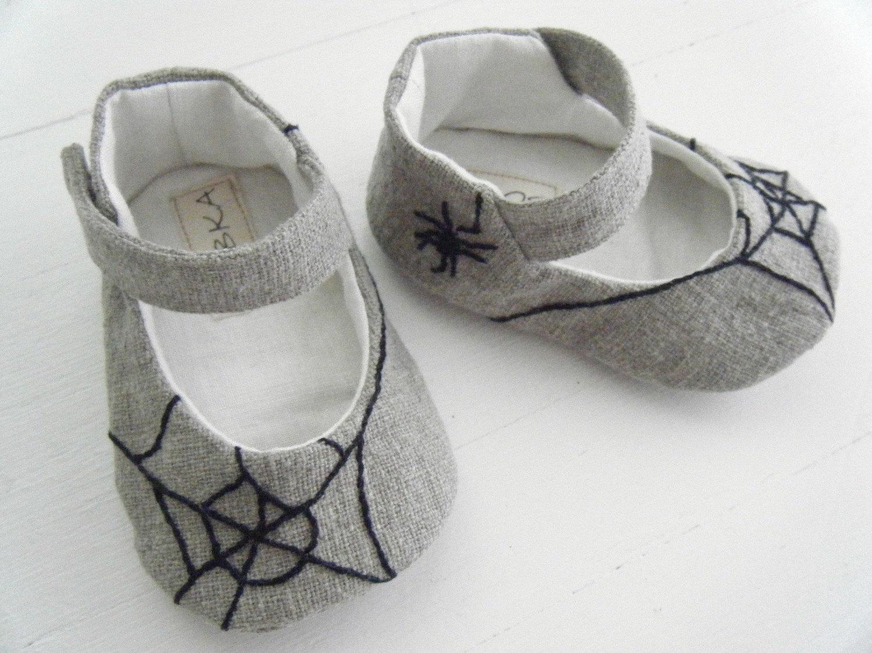 Органические Little Miss Muffet Паутина обуви для вашего ребенка