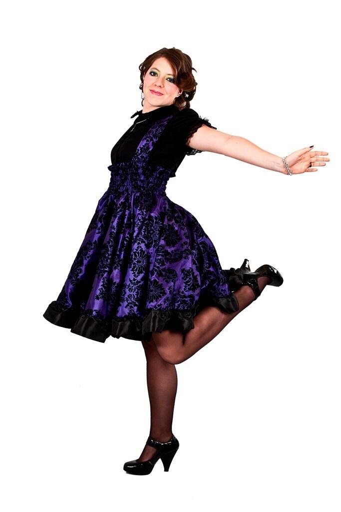 Plus Size Lolita Dresses 15