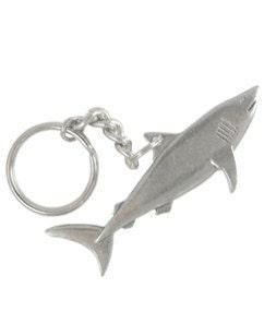 Shark Keychain - jimclift