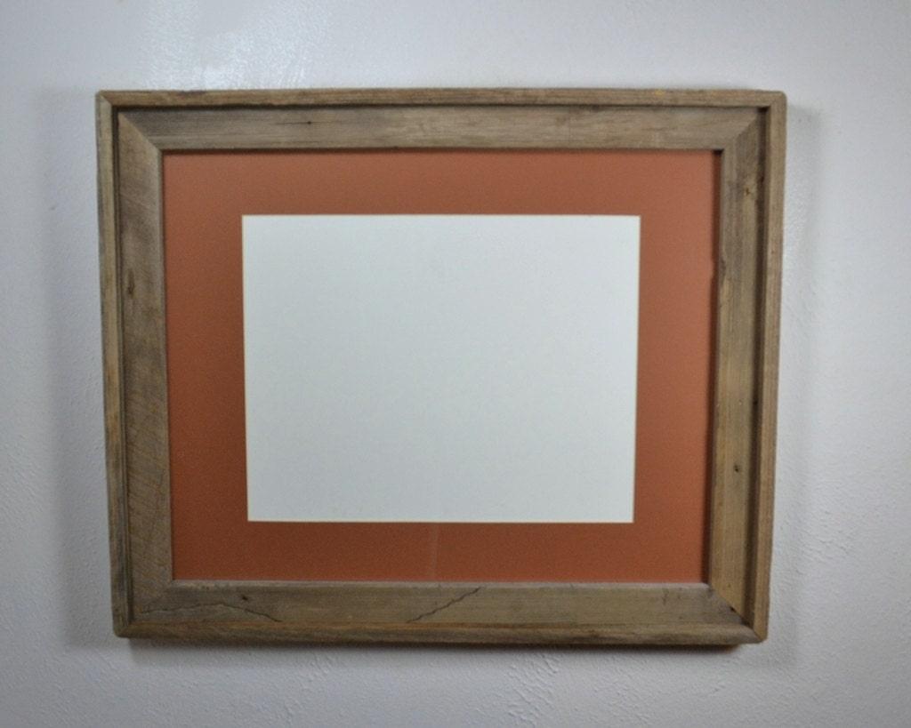 20 x 27 white poster frame