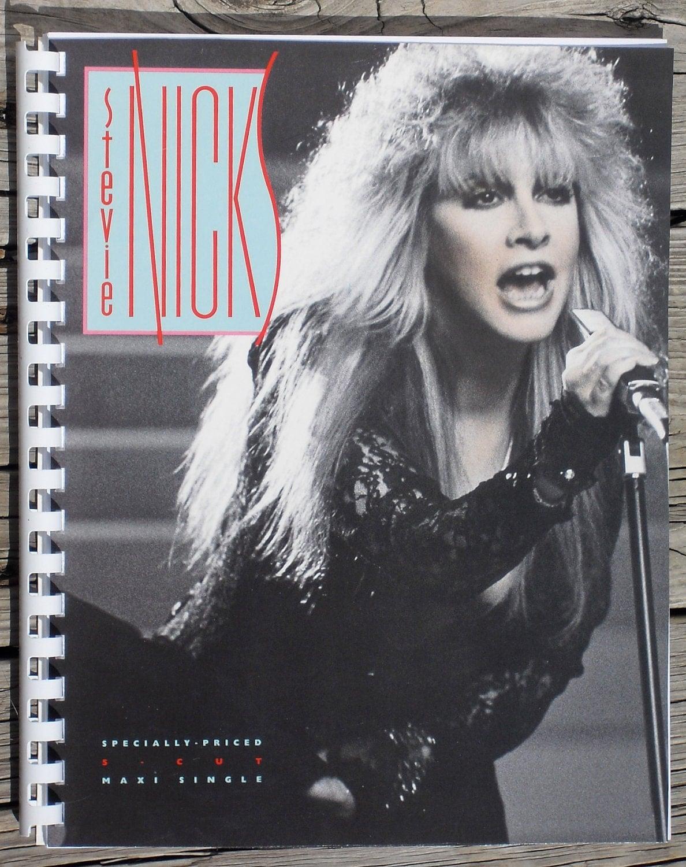 Stevie nicks 80s fashion 54