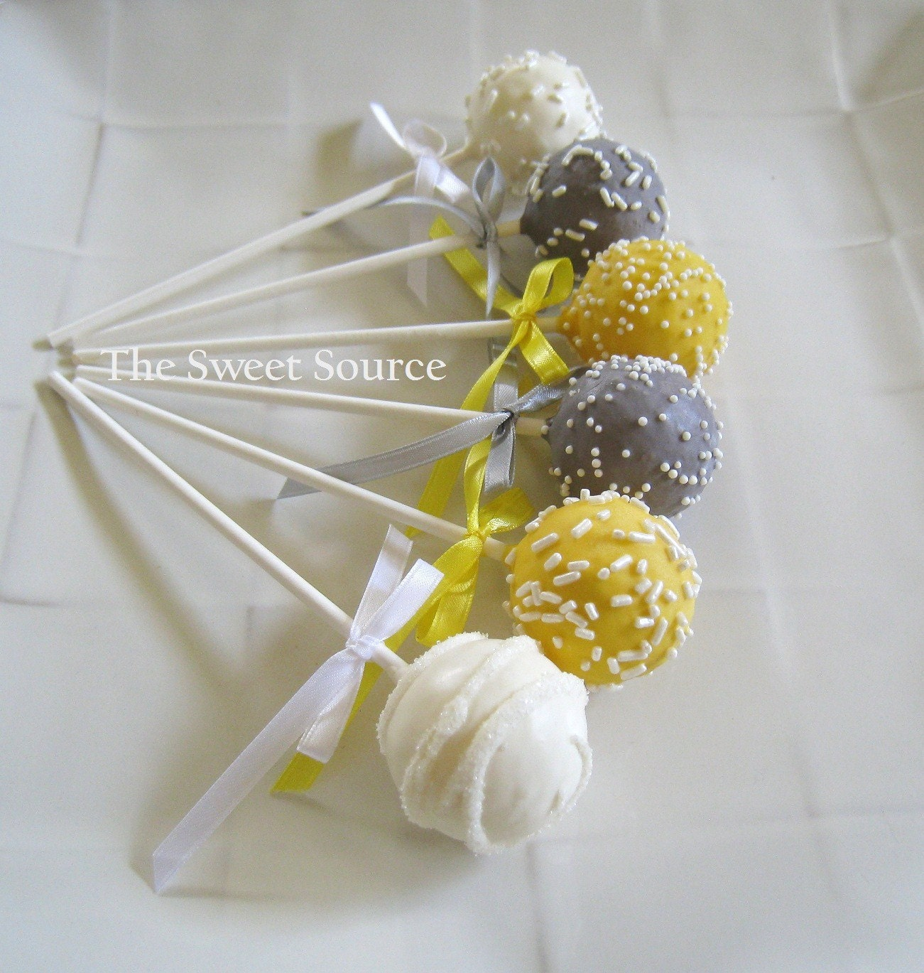 Cake Pops Baby Shower Cake Pops Made to Order by ...