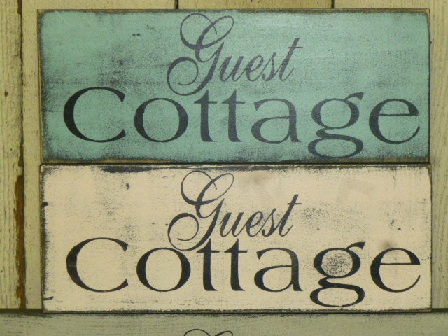 Popular items for shabby chic sign on Etsy