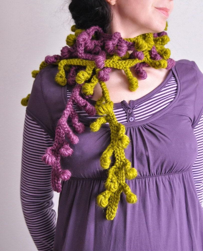 Porcupine Tree - две ветви / произвольной формы современных многоцелевых модный аксессуар - лассо, галстуки, ювелирные изделия в волокна цвета на ваш выбор