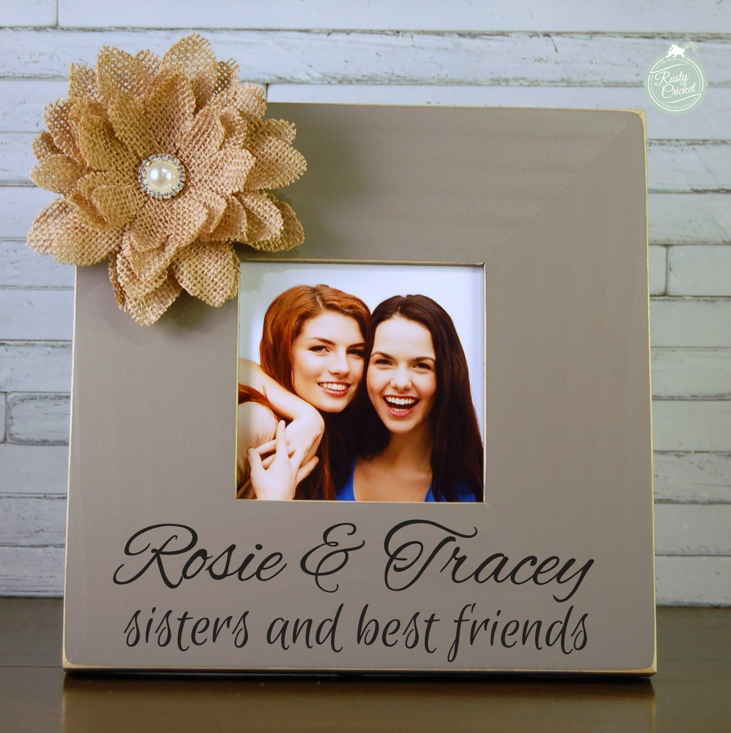 Best Friend Picture Frames Reviews  The Ultimate Buyers