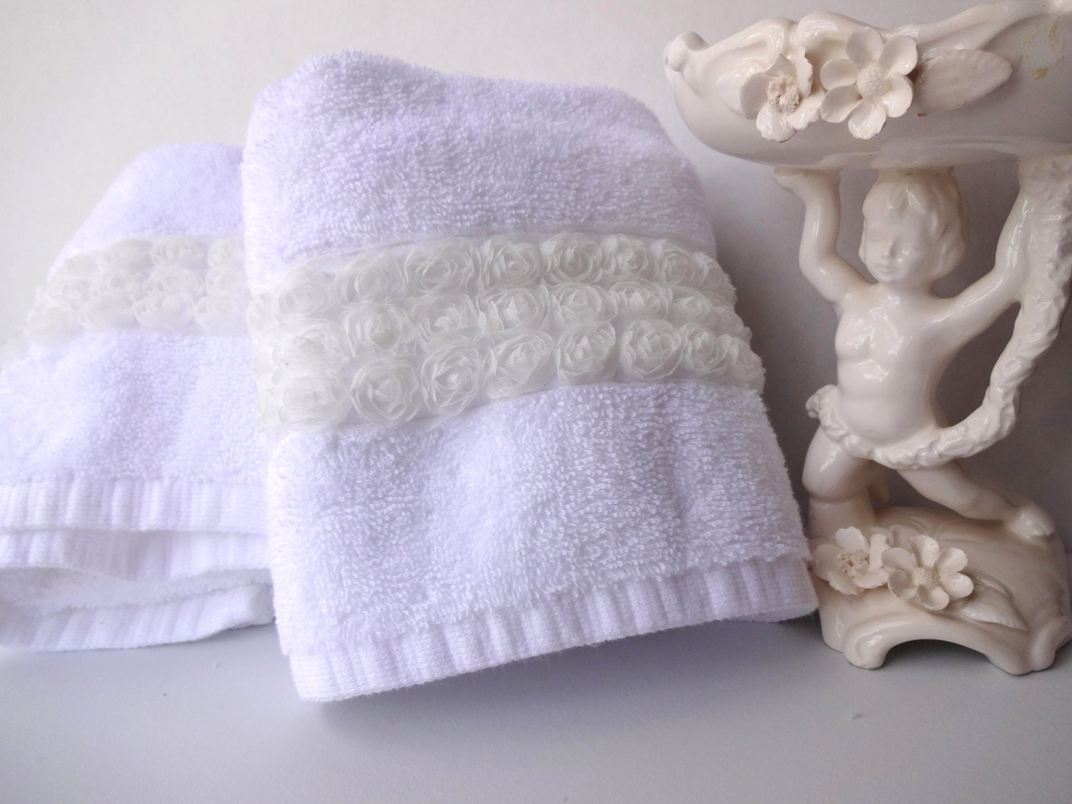 Popular items for shabby chic bathroom on Etsy