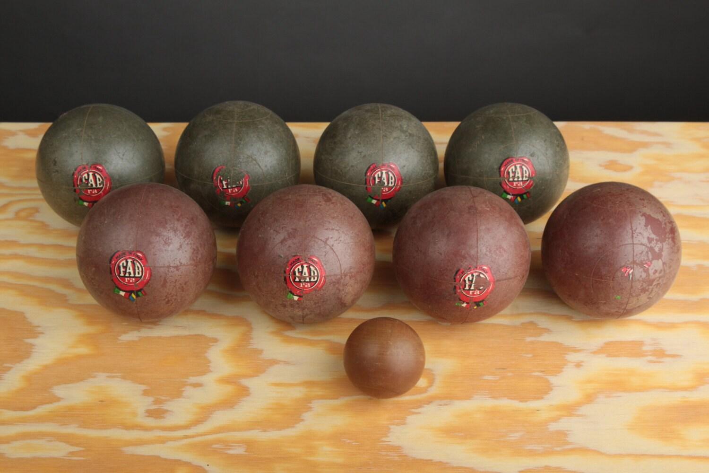 mason moore bocce balls № 48107