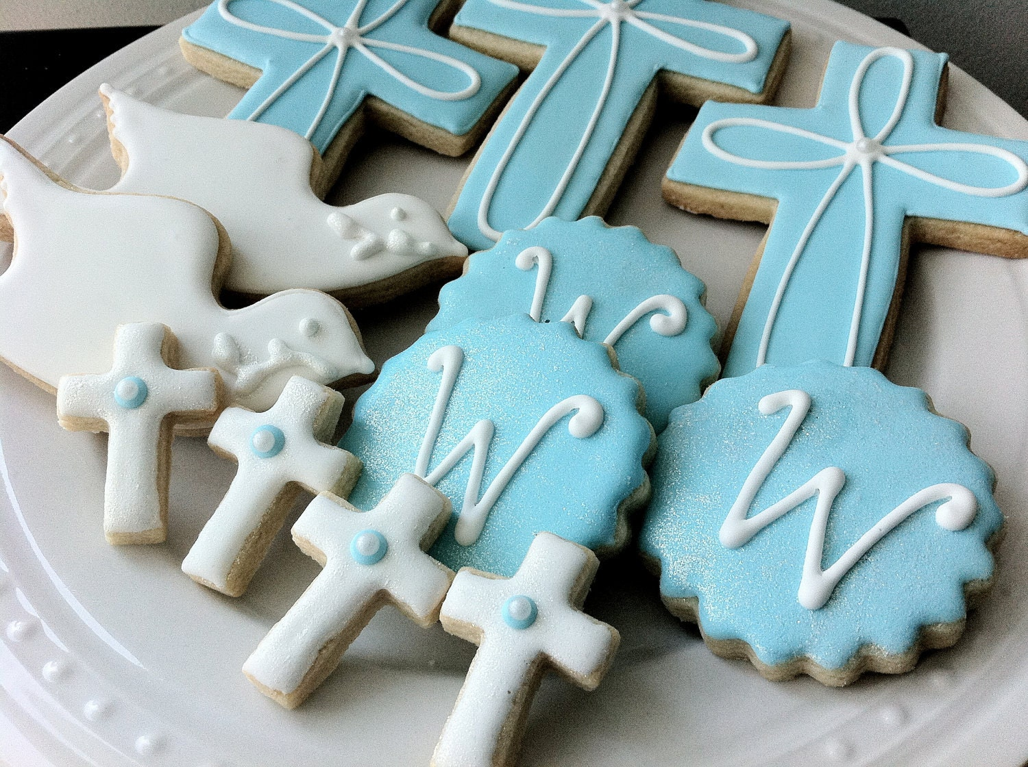 Outstanding Baptism Party Favors Cookies 1500 x 1120 · 522 kB · jpeg