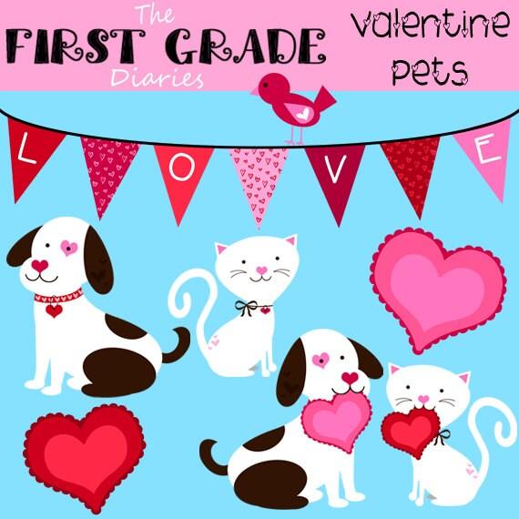 valentine puppy clipart - photo #38