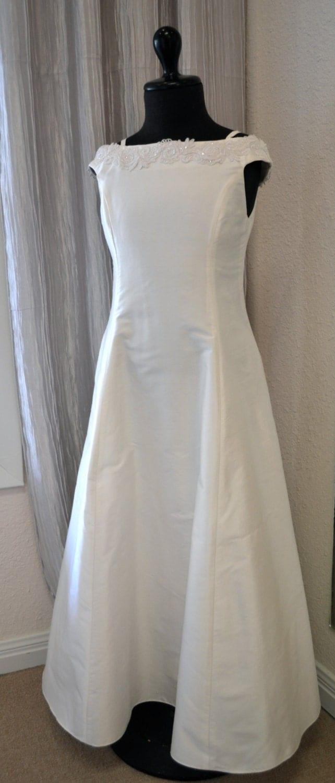 First Communion Dress, Holy First Communion Dress, Communion Dresses ...