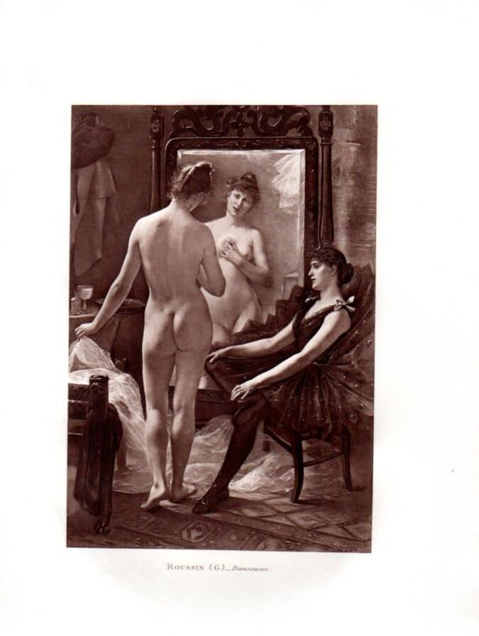 french lesbian salon ch