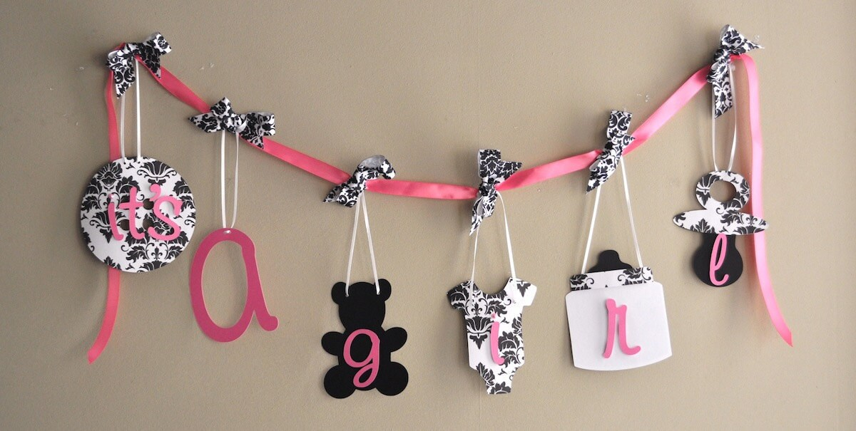 baby shower wall decorations - Wall Decoration Pictures Wall ...