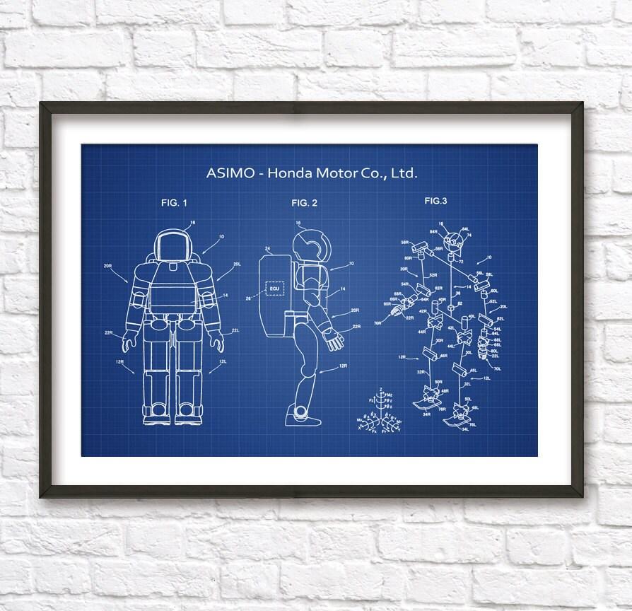 Robot blueprints download envi 5 download robot blueprints download malvernweather Gallery