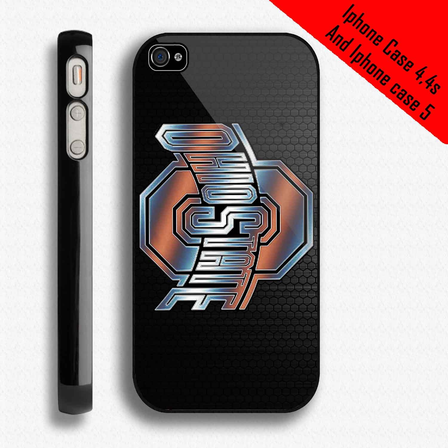 Ohio State Iphone