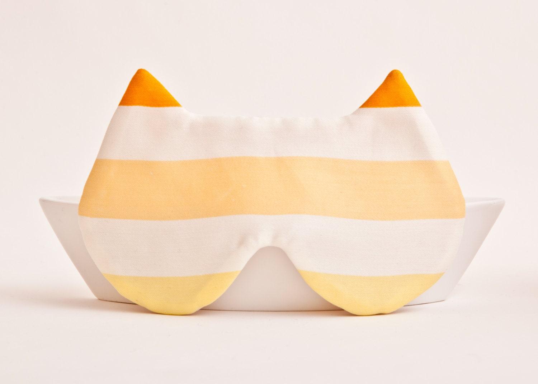 Cat Sleep Mask - JuliaWine
