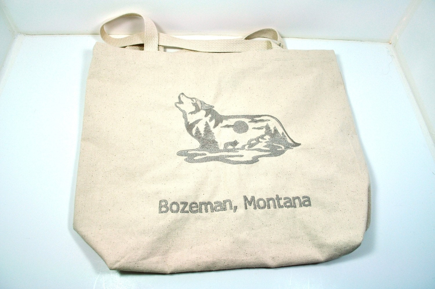 Custom Embroidered Bags, Canvas Tote Bags