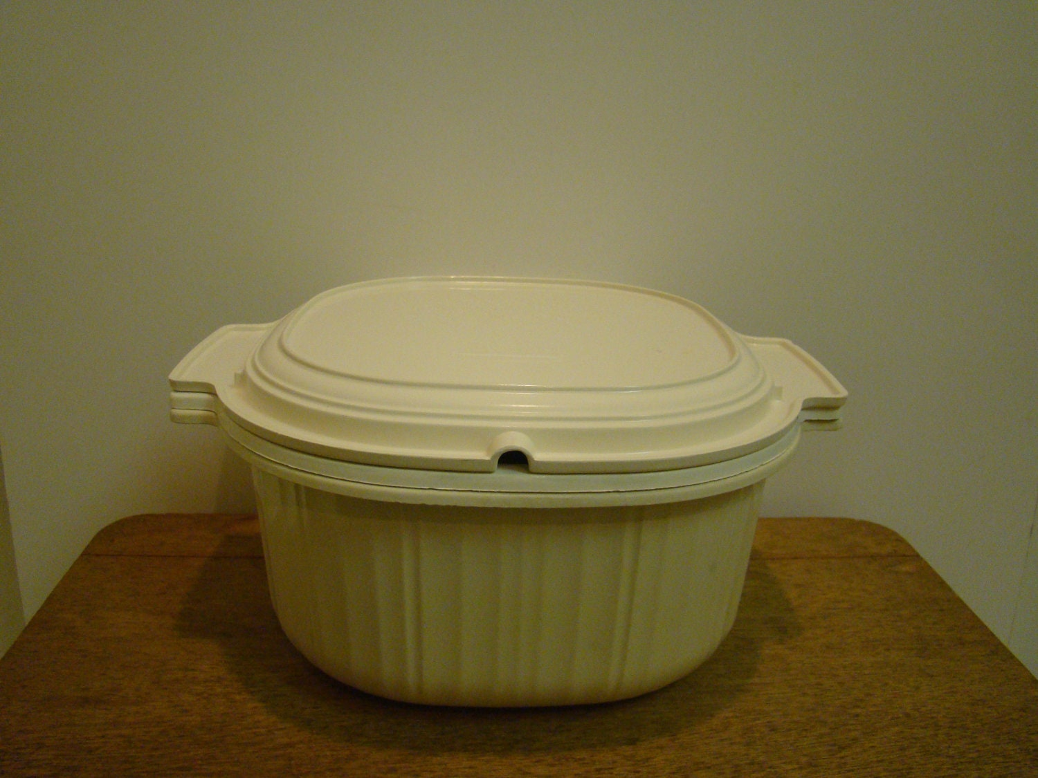 1000039519 further 18 Gallon Rubbermaid Roughneck Tote Steel moreover Rubbermaid Microwave Cookware Steamer 3 further A 14757141 moreover Watch. on rubbermaid plastic storage containers