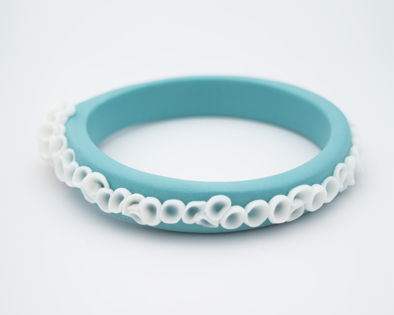 Turquoise Braclet La Rambla