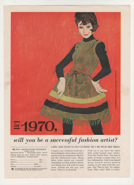 1963 Fashion