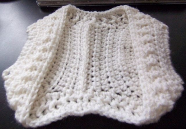 Crochet Dog Vest Free Pattern : Crochet Dog Bolero Vest Pattern PDF by ShopRebelTrends on Etsy