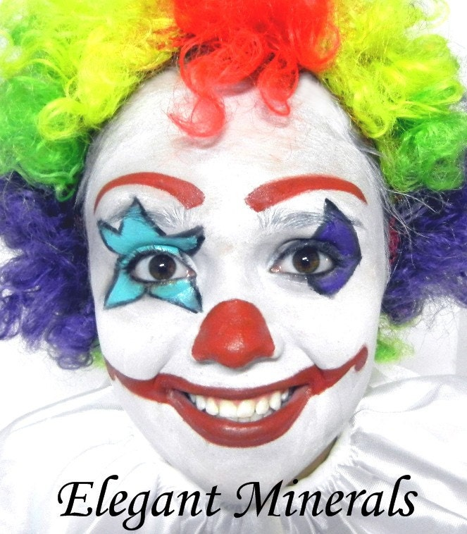 Clown Makeup Ideas Images amp Pictures Becuo