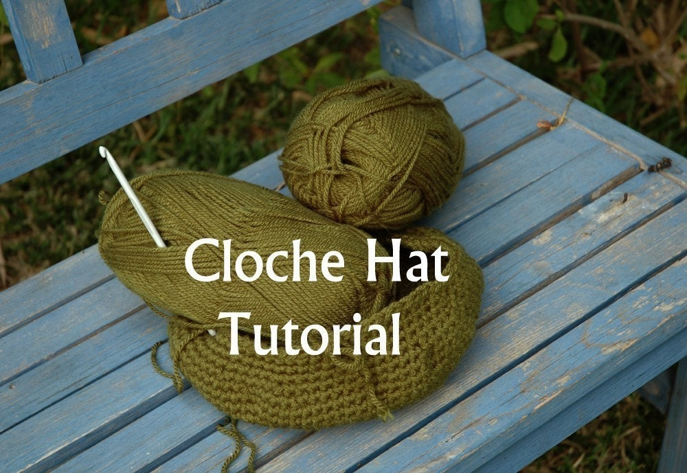 How to Crochet a Baby Hat - A Free Tutorial