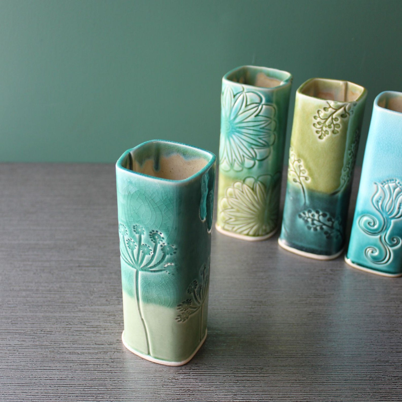 Как сделать из глины вазу в домашних условиях