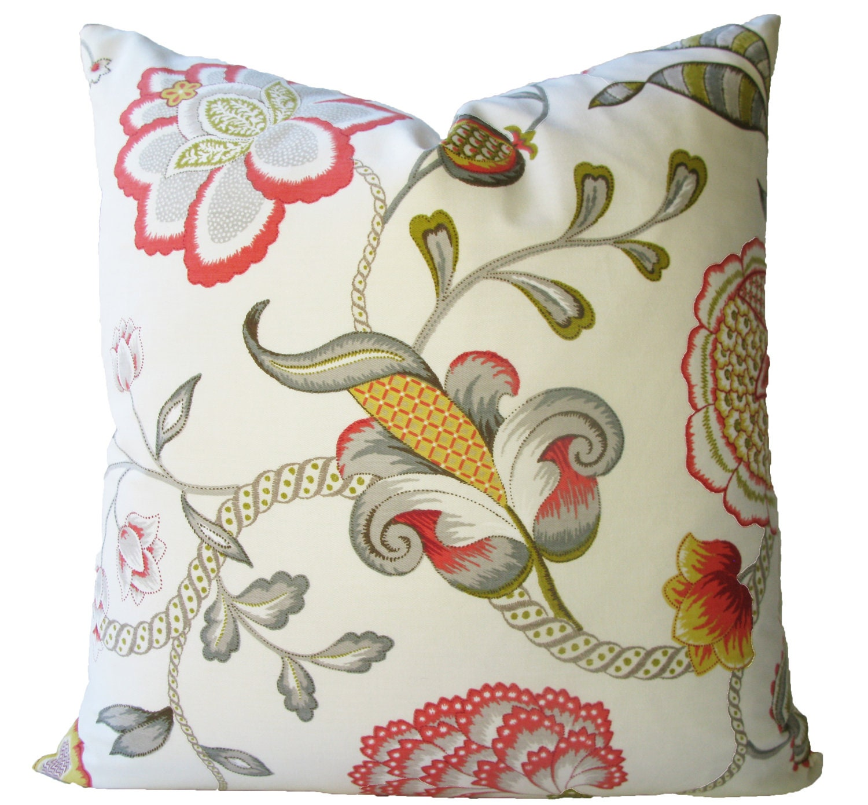 Throw Pillows Homesense : ~ delicious decor ~: Custom Pillow Designs make the perfect Home Accents