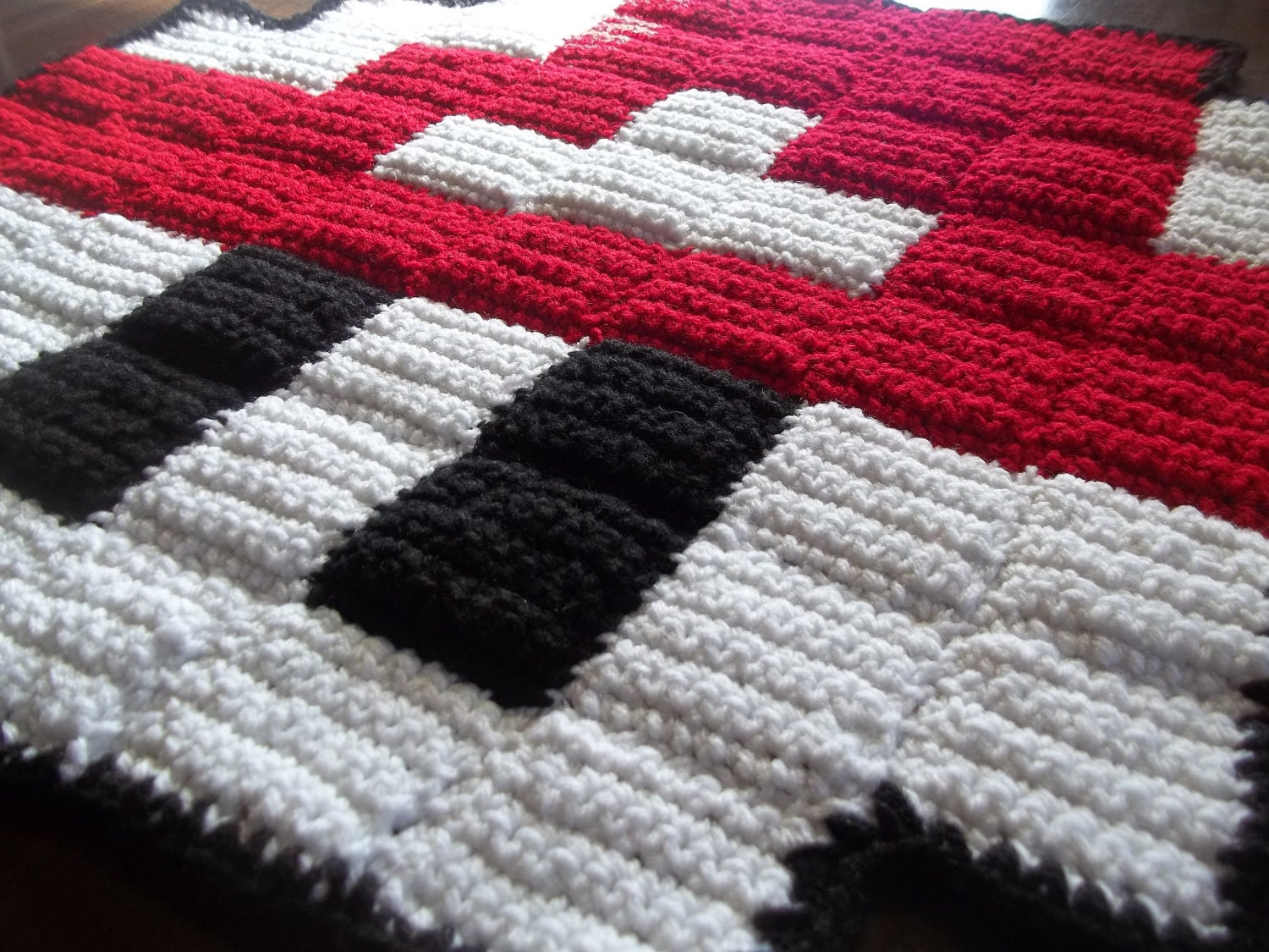 Giant 8 bit xbox controller rug by harmonden on etsy Controller rug