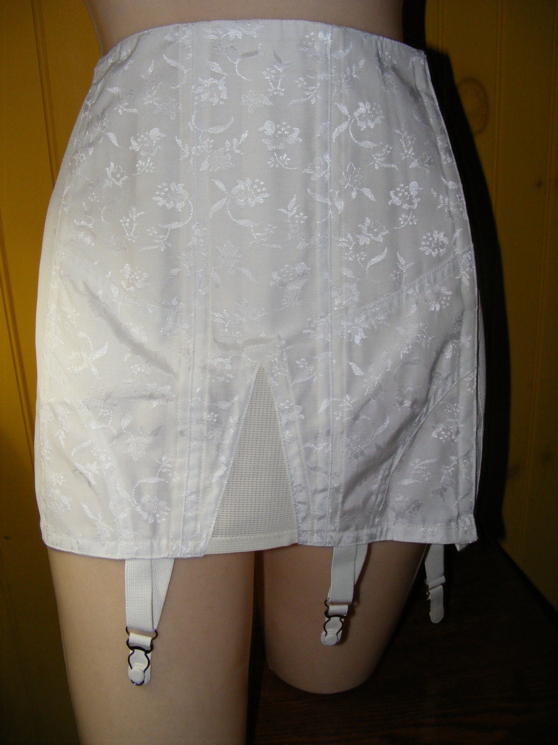 Vintage Girdles Garters and Stockings