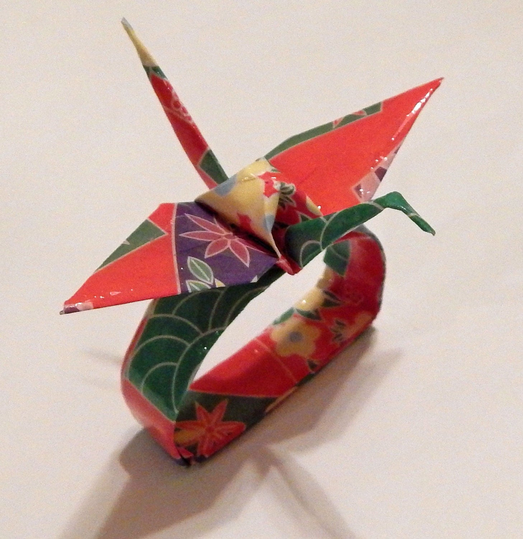 В подарок учителю оригами 976