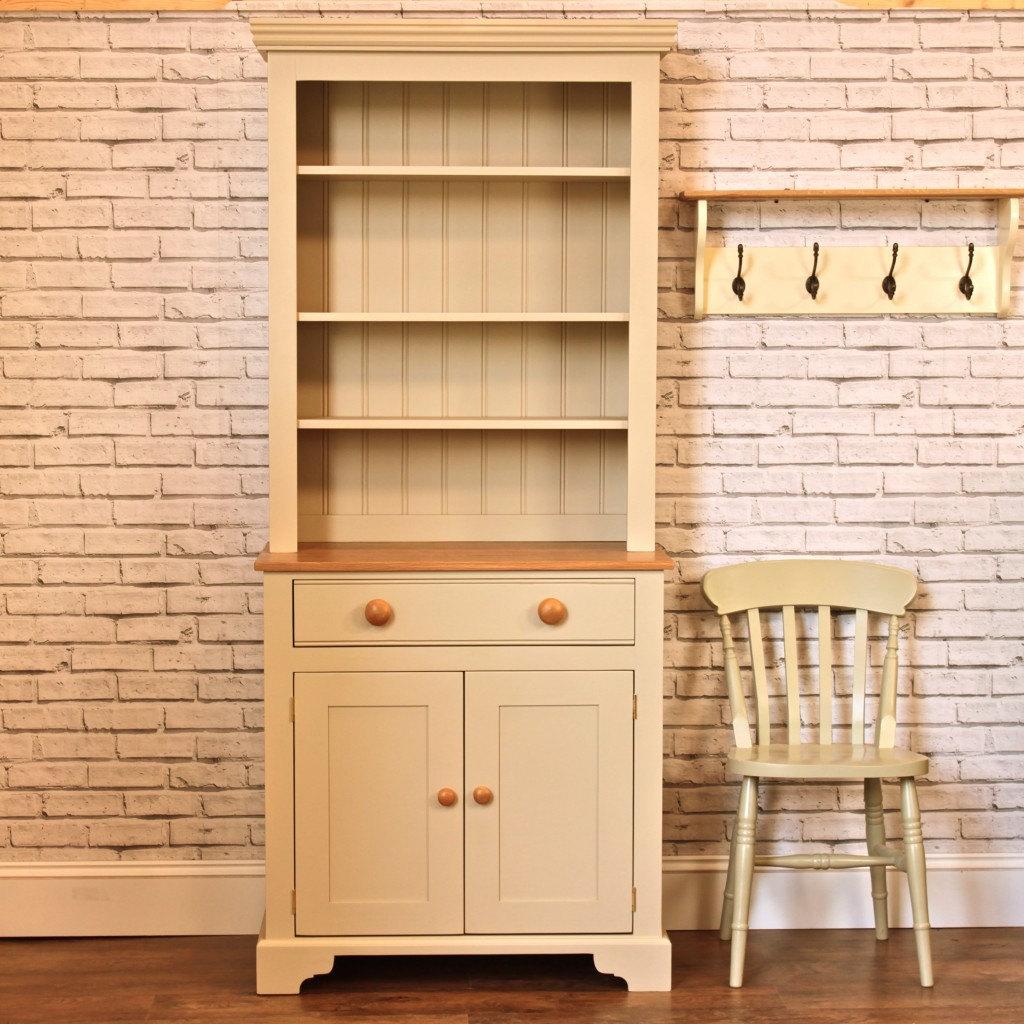 The 3 Marlow Dresser