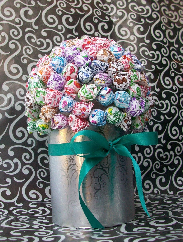 Dum Dum Lollipop Bouquet