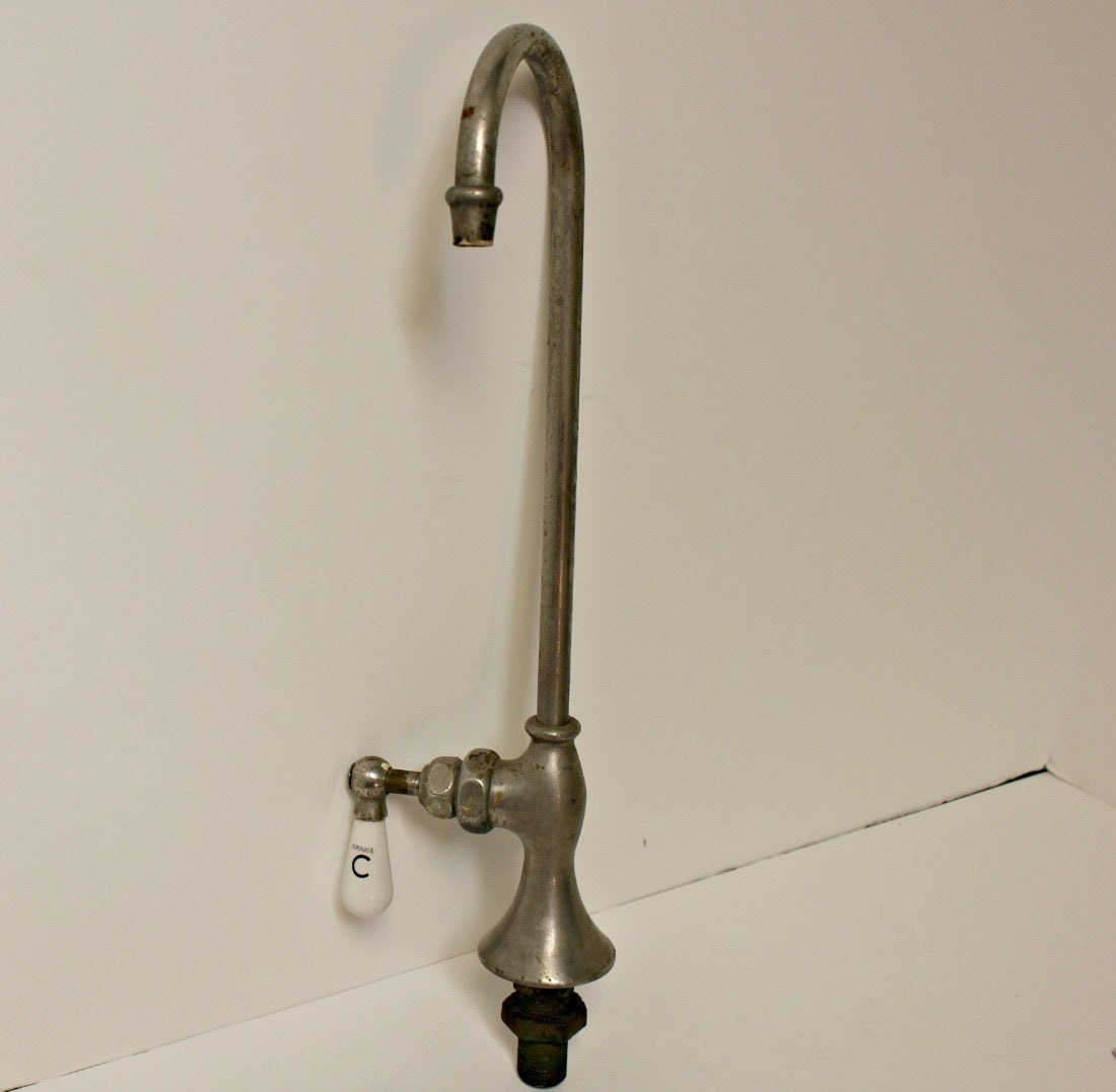 Vintage Crane Laundry Sink : Vintage Crane Sink Faucet Parts moreover Vintage Crane Sinks Faucets ...