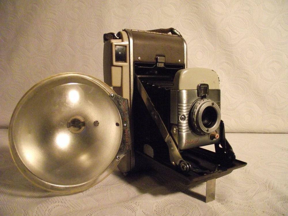 Polaroid Land-Camera Model 80A