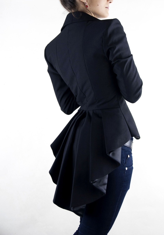 Mina jacket - lauragalic