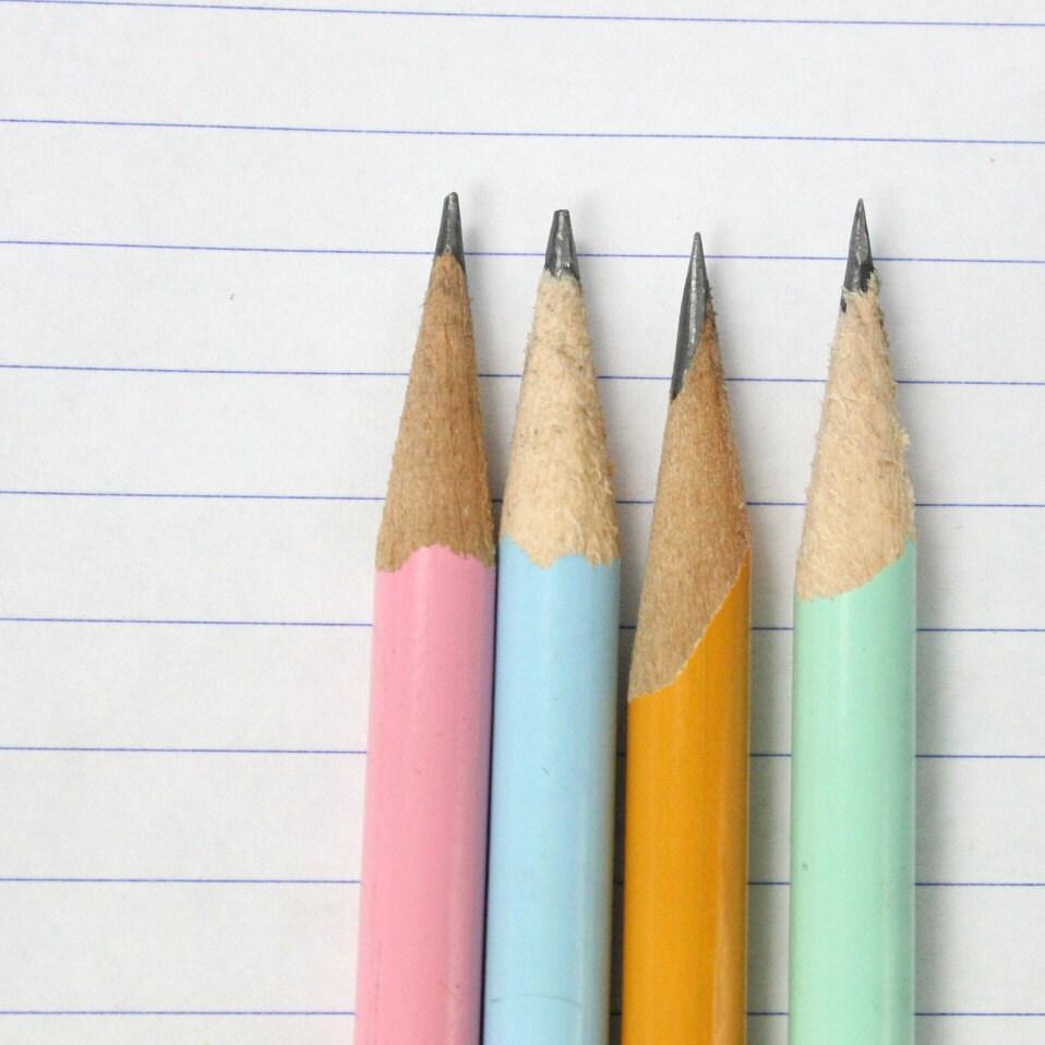 12 twelve custom engraved pencil pack. 2 quotes maximum. - thecarboncrusader