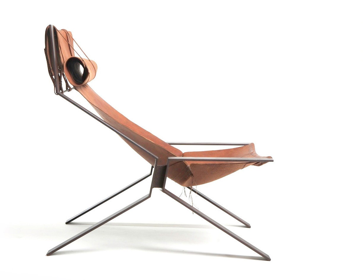 el toro modern handcrafted lounge chair - sweetmodernseat