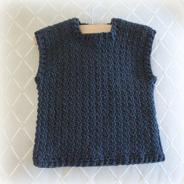 Free Crochet Pattern Mens Vest : 301 Moved Permanently
