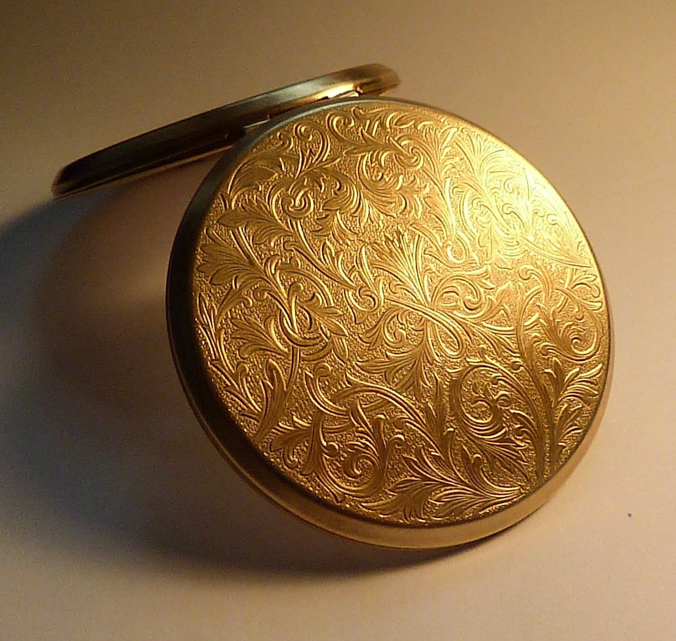 Vintage Stratton compacts bridesmaids pocket mirrors retro wedding gifts favors  favours