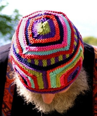 Cable Hat Knit Pattern : FREE FUNKY BABY HAT KNITTING PATTERNS   KNITTING PATTERN