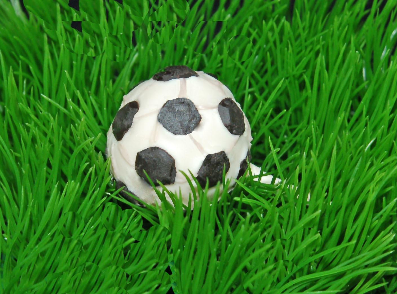 Футбольный мяч в жопе 8 фотография