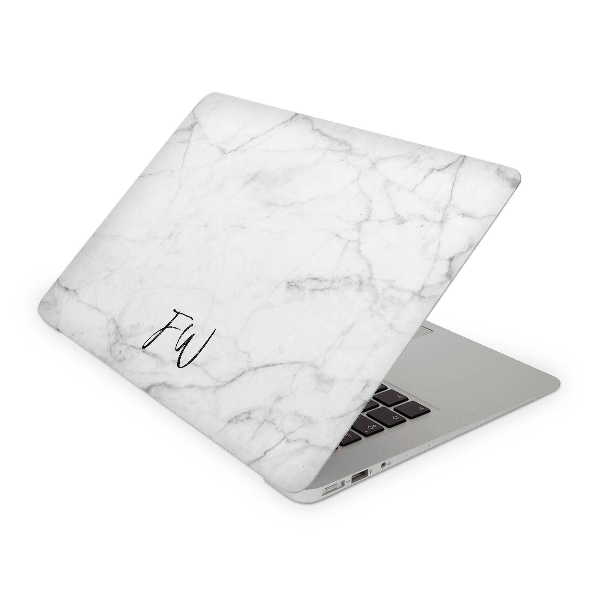 Personalised Marble Macbook Case  Macbook Case protection  MacBook Pro  MacBook Air  MacBook pro Retina  Macbook Pro 2016