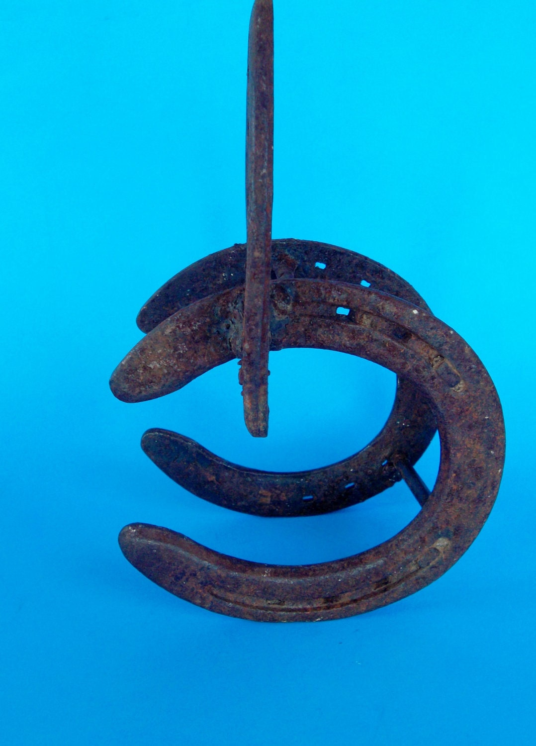 Craftlaunch site inactive for Horseshoe crafts for sale