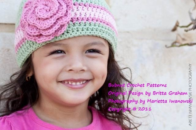 Unisex Crochet Hat Pattern Quick and Easy Beanie by ...