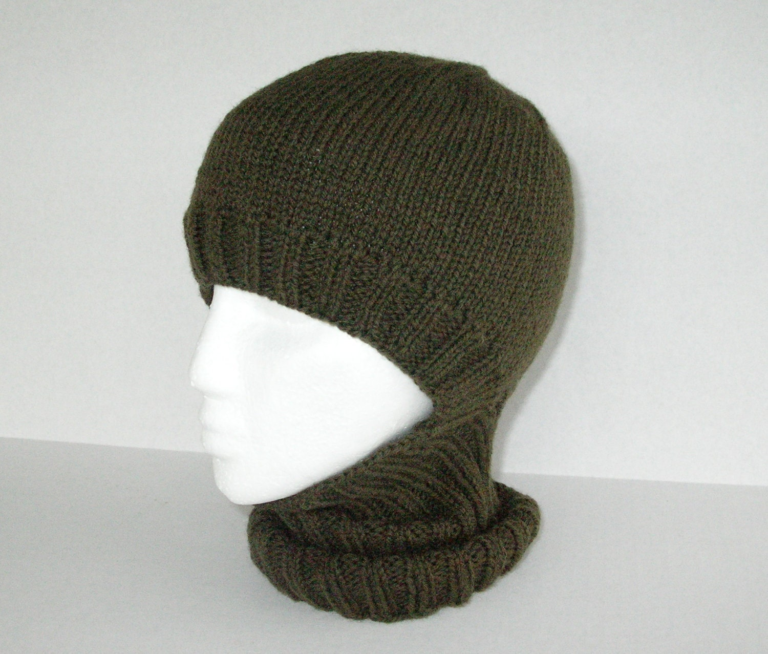 knit-face-mask-pattern Images - Frompo - 1
