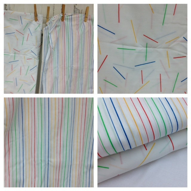Popular items for Vintage sheet sets on Etsy
